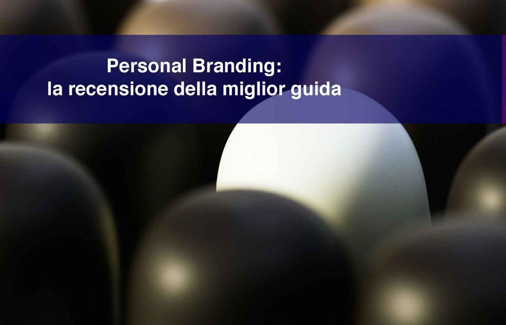 Immagine di copertina della recensione di Personal Branding